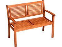 Gartenbank Cordoba 2-Sitzer