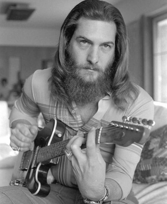 Steve Cropper - Booker T. & the M.G.s, The Blues Brothers