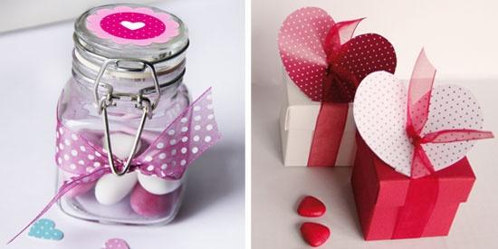 La confettata: pacchettini per portare i confetti a casa - Matrimonio .it : la guida alle nozze