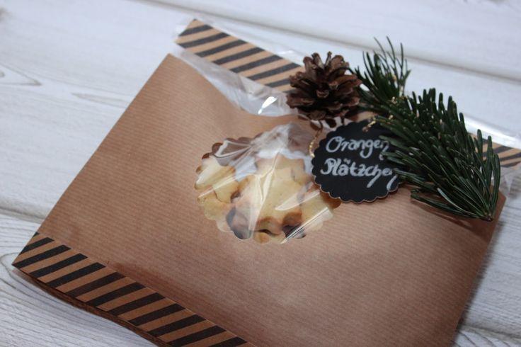 ars textura: Das vierte Türchen...in der Weihnachtsbäckerei