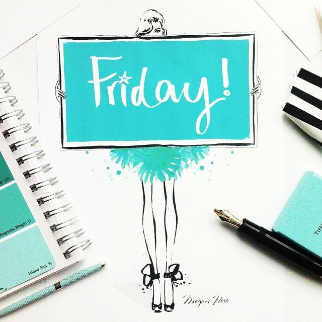 Megan Hess @meganhessillustration Instagram photos | #webstagram