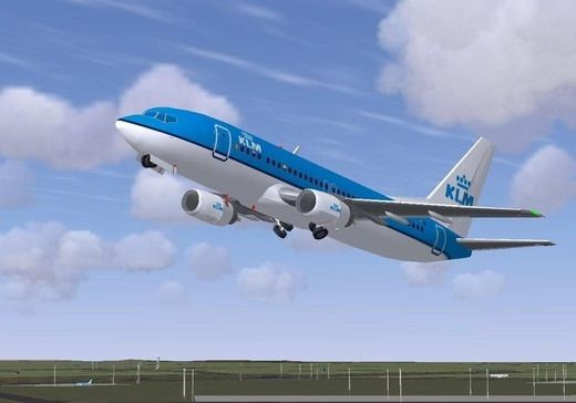 FlightGear Flight Sim 3.0 for PC, Mac, or Linux for FREE