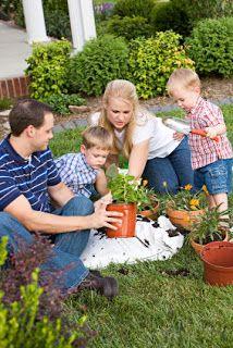 gardening fhe