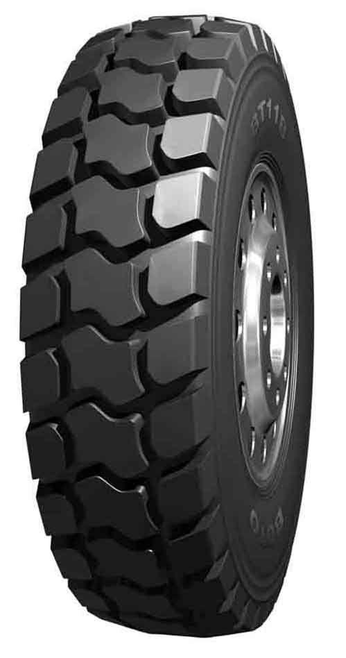 Boto Truck Tyres