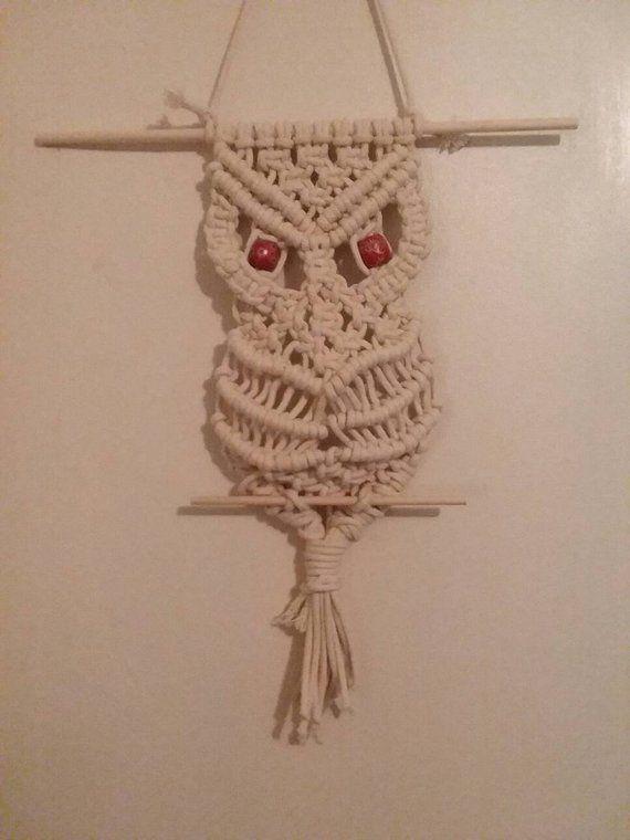 Pin By Faith Woolley On Owls Pinterest Macrame Filet Crochet