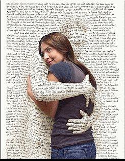 recados, mensagens, imagens de abraço para orkut