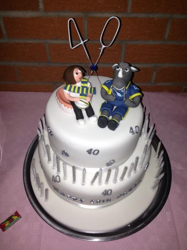 Delaney Designs Cake Toppers