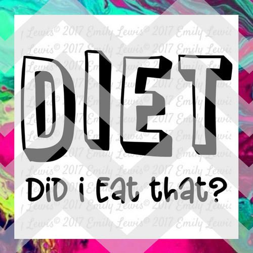 diet svg fitness svgs weight loss svgs fitness svg files