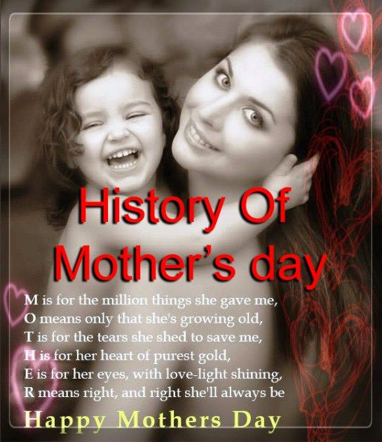 here you find about mother's day, how celebrate in different country whats plan related to celebration and much more about Best Sms For Mothers Day.