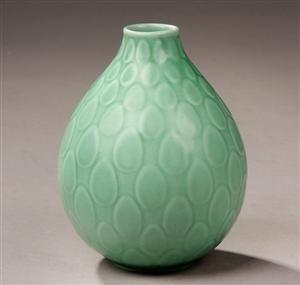 Vare 2582108 Nils Thorsson For Aluminia Marselis Vase