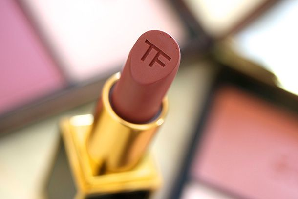 Tom Ford Beauty Lip Color in Negligee ($50)