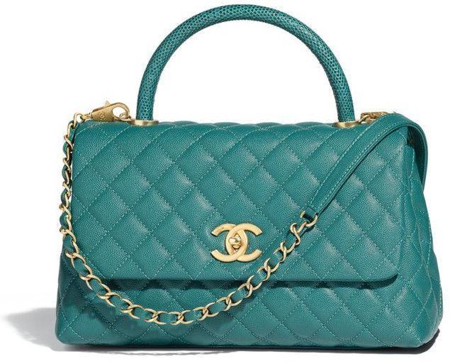 864f48dc1b0d chanel 2018 spring summer handbag bag purse season collection ...