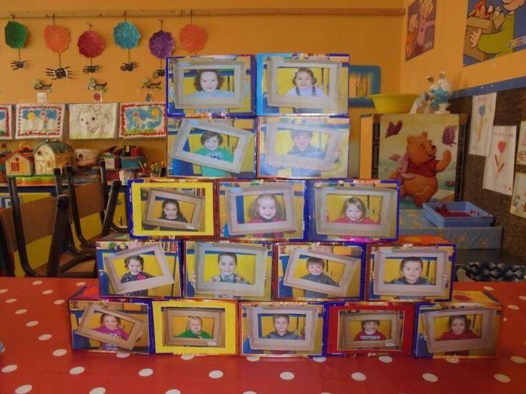 Klasversiering thema dozen