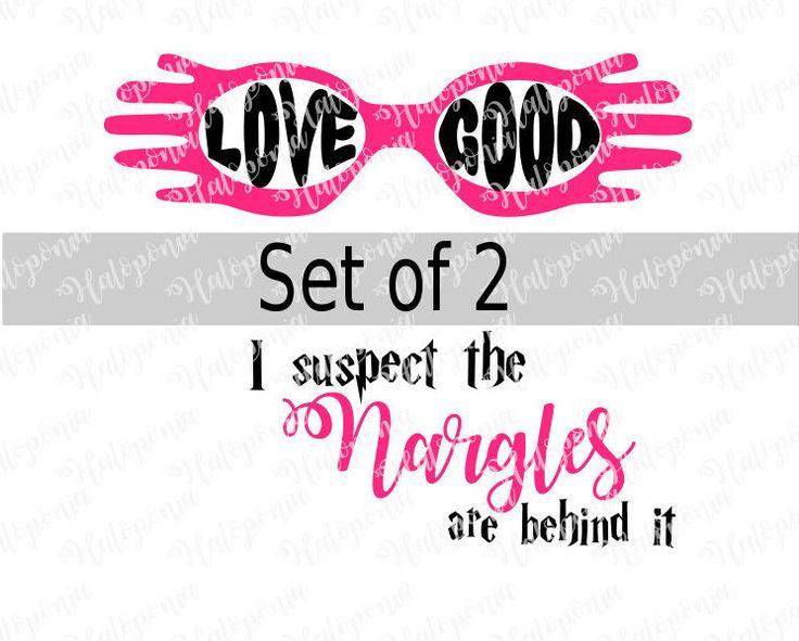 Download Luna Love Good SVG File Set of 2 (Harry Potter) by ...