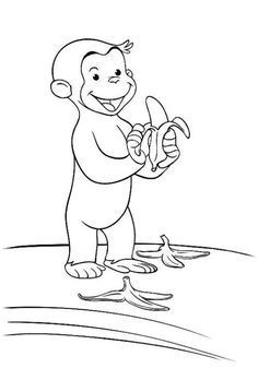 Coco Der neugierige Affe 21