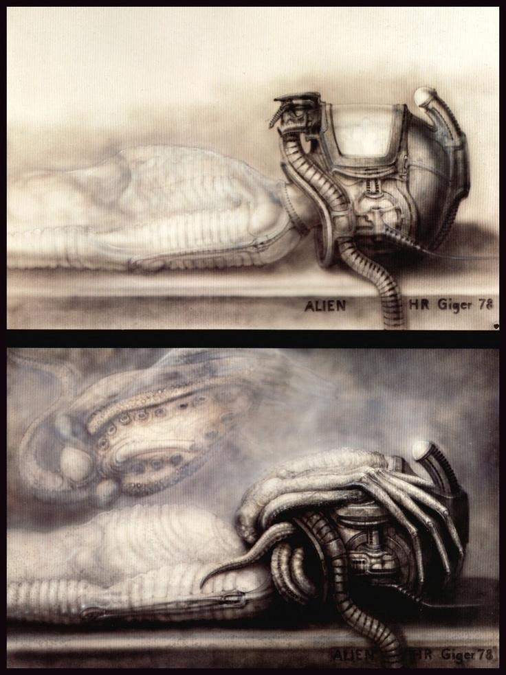 062 Jpg 970 1452 Alien Vs Predator Predator Alien Xenomorph