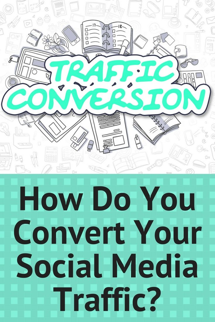 There are a few things you need to know to convert social media traffic. Here they are!   | social media marketing | social media traffic | social media traffic conversion | traffic conversion |http://simplysocialyou.com/blog/social-media-traffic-conversion/