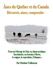 Très complet, c'est le livre idéal pour découvrir l'âne, connaître son histoire au Québec et ailleurs, ses besoins, l'élever, l'éduquer, le reproduire.  L'ânier débutant ou expérimenté y trouvera toute l'information pour acheter un âne, le loger, le nourrir, le soigner, le reproduire, au fil des saisons en tenant compte des sévères contraintes climatiques du Québec et des spécificités d'ici.  Le côté pratique est omniprésent et toutes les questions que se posent les âniers débutants ou plus…