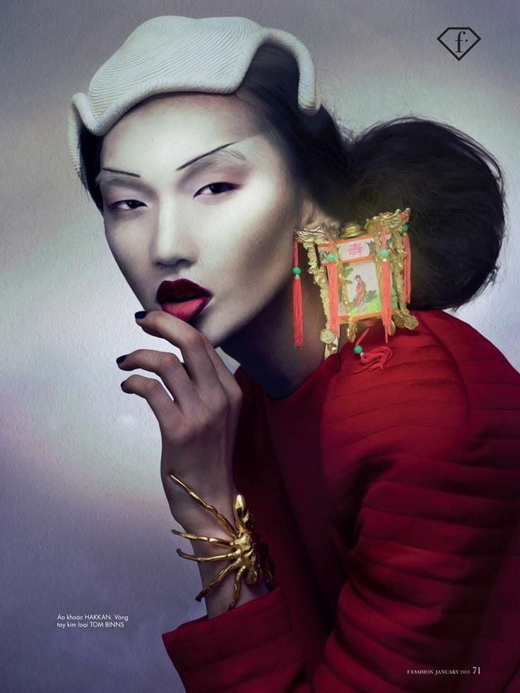 Andy Long Hoang