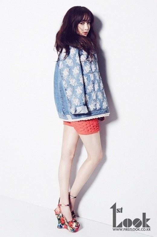정려원,skinny,kfashion,spring,한류,케이패션,casual,magazine