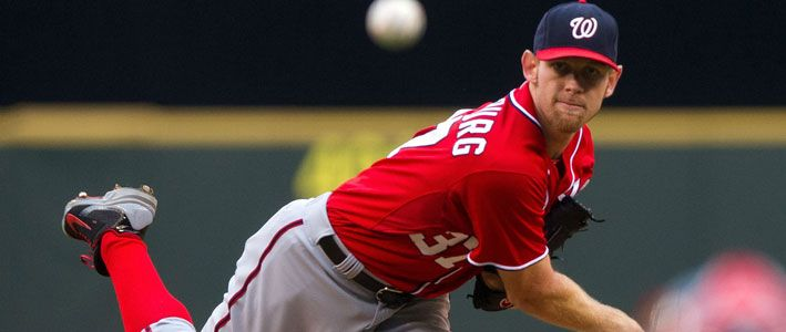 Giants vs Nationals Game 2 MLB Betting Preview