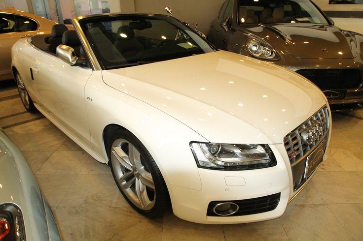 Audi S5 For Sale                             in Jeddah