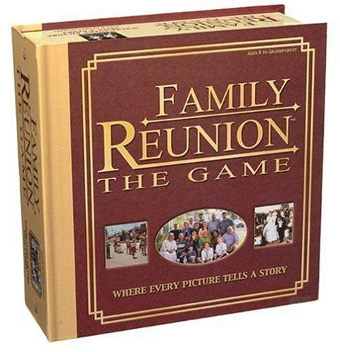 Toys For Family Reuion : Best images about family reunion ideas on pinterest