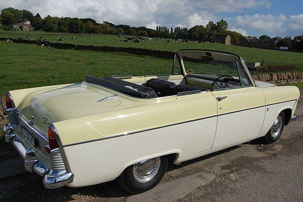 Vintage Fords For Sale 83