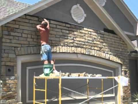 What Is The Best Way To Set Up A Stone Fireplace? | Internet Billboards