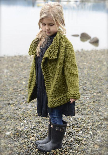 Ravelry: Taruyn Sweater pattern by Heidi May