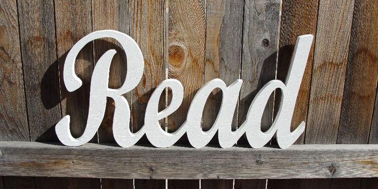 Printbutikken.no - Utskårne ord og bokstaver