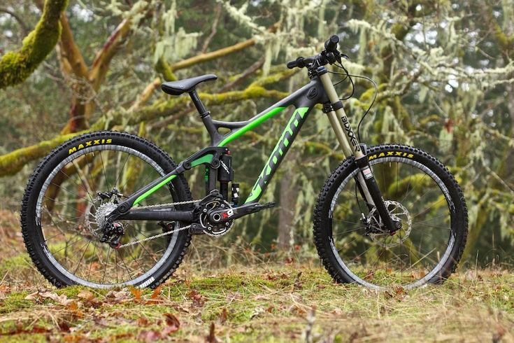 Kona Carbon Operator, Launches in April