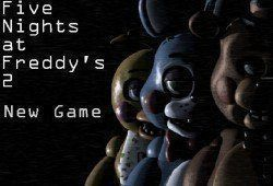 Juego Five Nights at Freddy's 2 gratis  de Five nights at freddy´s FNAF