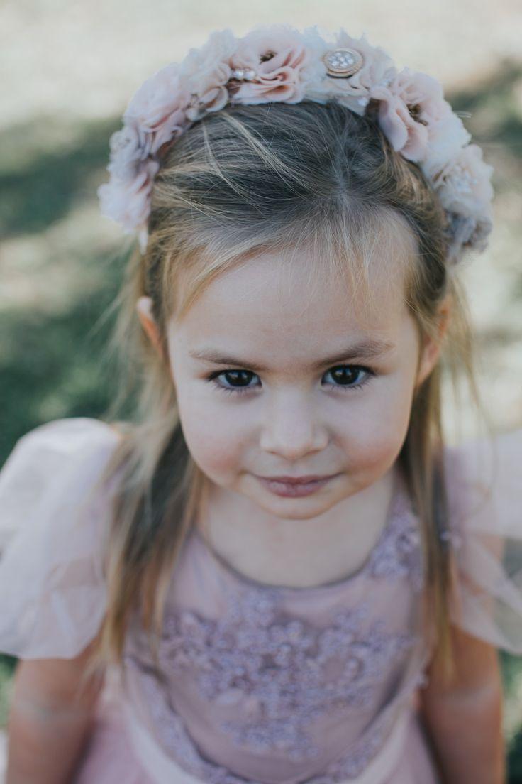 amazing little girl