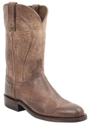 georgetowncowboyboots - Lucchese Heritage Mens Roper Boots H3501 Perry, $449.00…