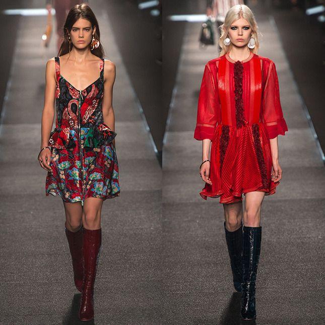 Coachella girl | Мода | Тенденции | VOGUE