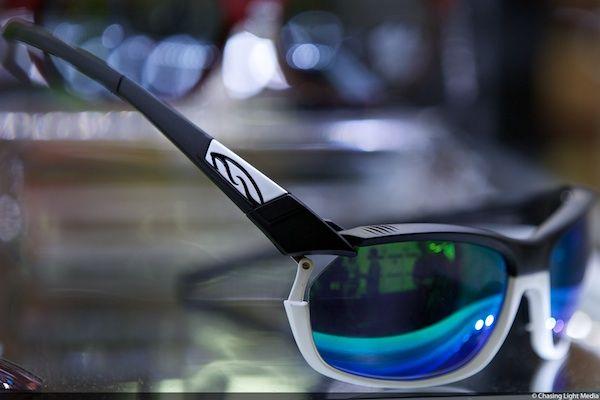SmithOptics Pivlock Overdrive cycling sunglasses