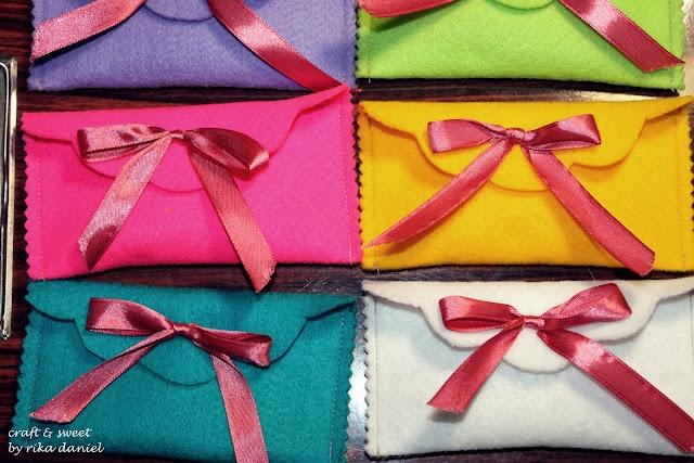 craft & sweet :): Wedding Souvenir: DIY Wedding