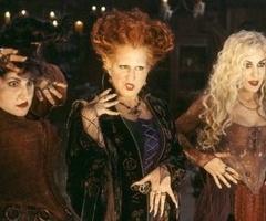 abracadabra, bruxa, dia das bruxas, halloween, hocus pocus, witch - inspiring picture on Favim.com