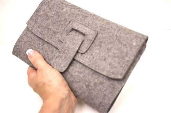 wool kindle touch case $30 (update: my wife bought this for me for my birthday and it's better than I imagined)