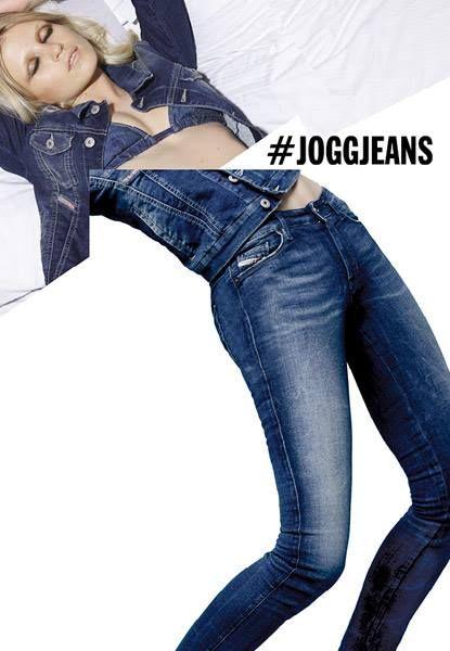 Savršen jeans! #DIESEL #JOGGJEANS