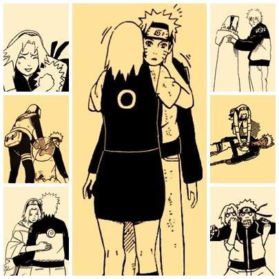 Moments | Naruto x Sakura | NaruSaku | Heaven & Earth | Orange / Yellow & Pink / Red | The Hero & The Heroine | Naruto Shippuden Couple | OTP