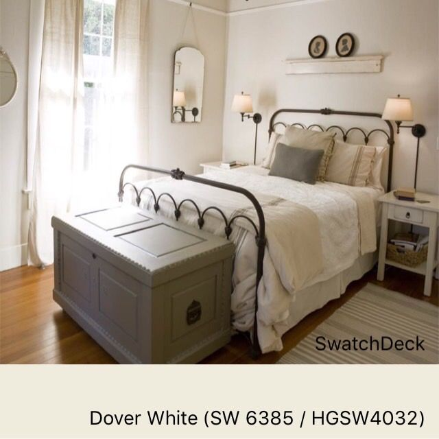 1000+ Ideas About Sherwin Williams Dover White On Pinterest | Sherwin William Fixer Upper Hgtv ...