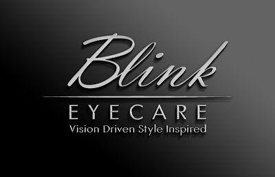 "Лого дизайн и визитни картички за ""Blink"" - оптометрия (лечение и стилистика) работеща с марки като Tom Ford, Tory Burch, Prada, Ray-Ban, Barton Perreir - 99designs конкурсен проект / Logo design and business cards for ""Blink"" - optometry office that provides eyecare and eyewear (Brands like Tom Ford, Tory Burch, Prada, Ray-Ban, Barton Perreira) - 99designs contest project"
