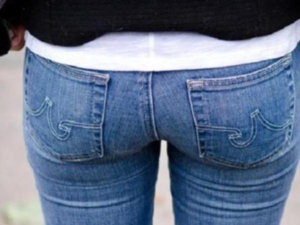 Tiga Masalah Kulit Akibat Celana Jeans Ketat
