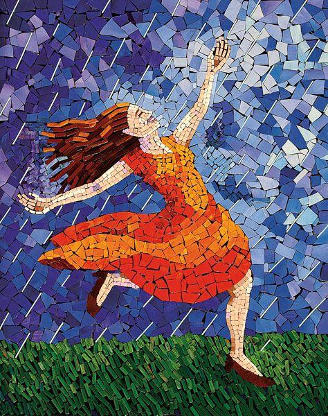 """Dancing in the Rain"""
