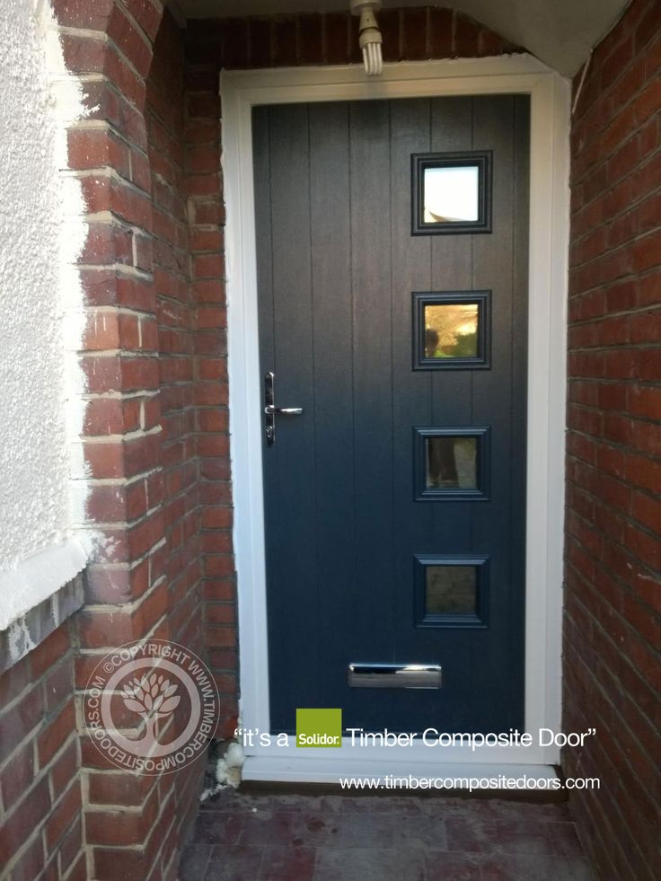 44 best solidor milano timber composite doors images on for Front door quote online
