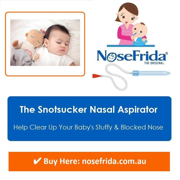 How to clear babys stuffy blocked nose read here https