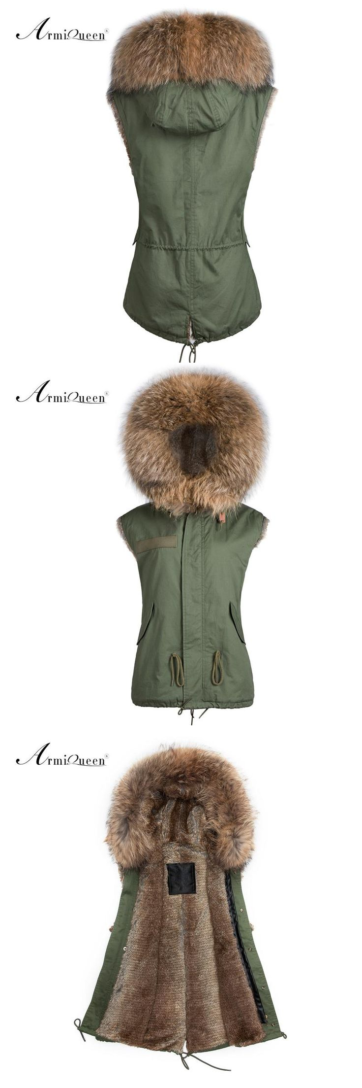 2015 mrs winter jacket men short vest fur jacket men and women hight  high quality fur coat