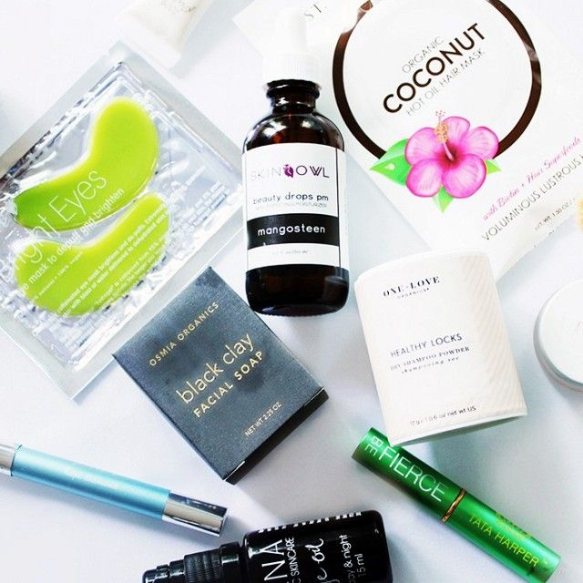 You probably aren't shopping these online beauty stores yet, but you definitely should.
